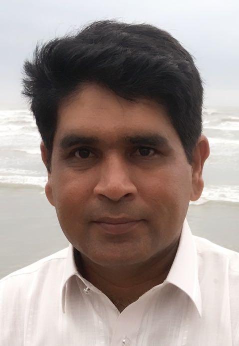 Ubaid Awan